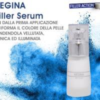 Crema filler Biorivitalizzazione e biorigenerazione cutanea