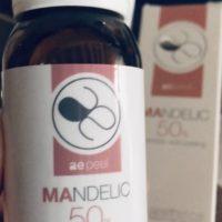 Acido mandelico